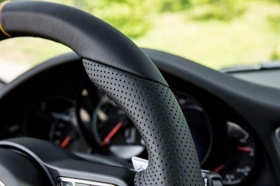 Techart GT Sport