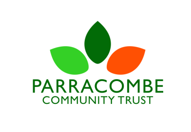 Parracombe Community Trust formation