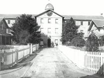 Parramatta Female Factory, undated - State LIbrary of NSW Collection