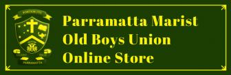 Parramatta Marist Old Boys Union Online Store