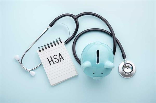 HSA benefits eye exam glasses - parrelli optical