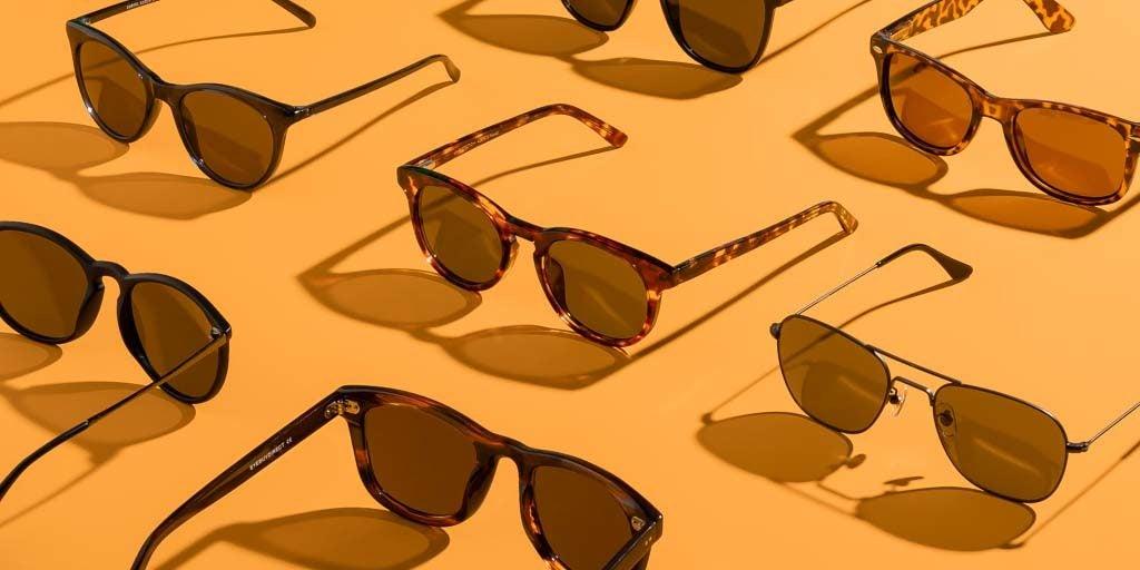 prescription sunglasses - parrelli optical west roxbury