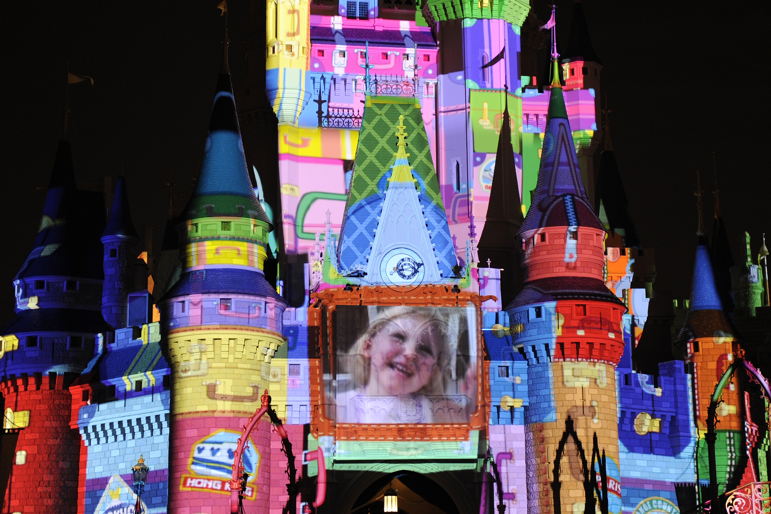Let the Memories Begin – Walt Disney Parks and Resorts' Campaign