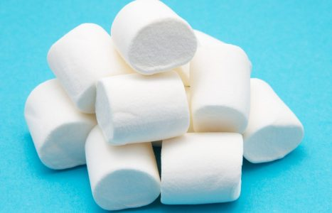 Marshmallows and the Management of Multiple Tasks