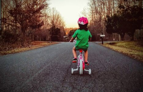 Learning: It's Like Riding a Bike