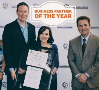 Spotsylvania County Public Schools Business Partner of the Year