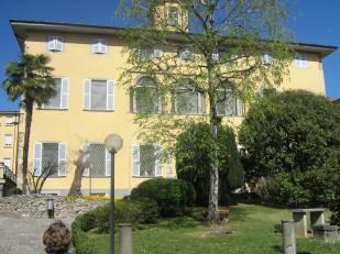 Casa generalizia delle Orsoline di Bergamo