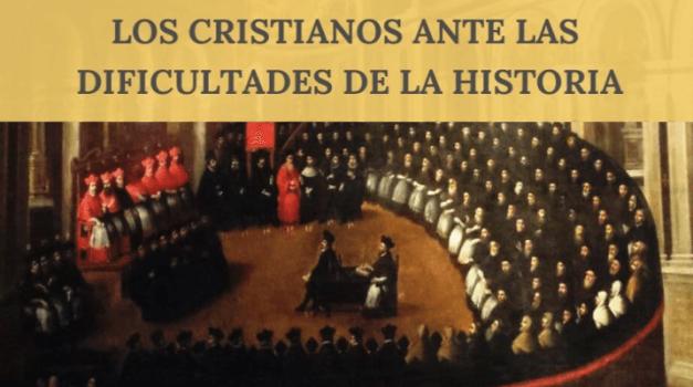 Conferencia «La Iglesia ante el cisma protestante»