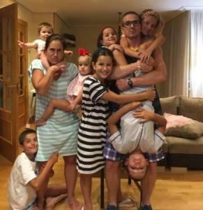 familia Callejon de Lara