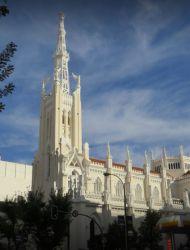 parroquia Concepción de Nuestra Señora