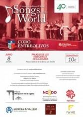 concierto caritas