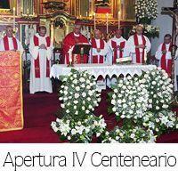 Fotos IV Centenario