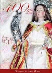 400 años parroquia de Santa Úrsula