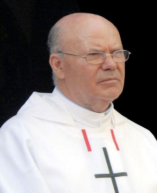 Saluda de Don Sebastián por las Fiestas en Honor a Santa Úrsula 2013