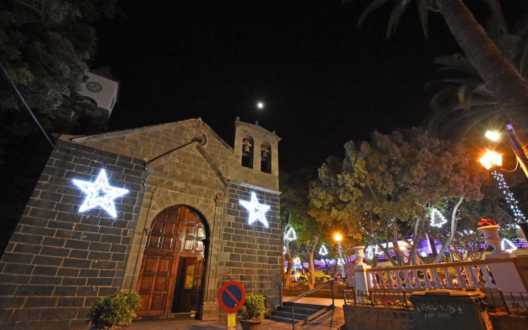 Parroquia de Santa Ursula Navidad 2017