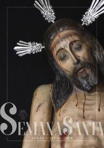 Cartel Semana Santa 2019 Santa Úrsula
