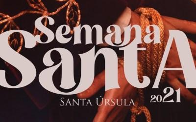 Semana Santa 2021 – Santa Úrsula