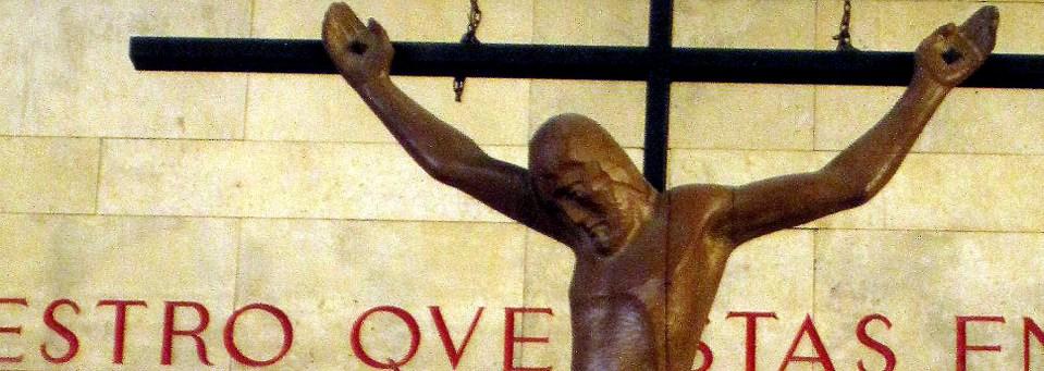 Misioneros de los Sagrados Corazones. Parroquia Nuestra Señora de Lluc