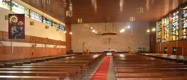 Parroquia Nuestra Señora de Lluc