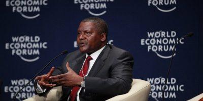 Dangote Sugar rakes in N204 billion as FY 2017 revenue