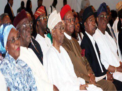 Obasanjo's presidency a calamity - Ayo Adebanjo