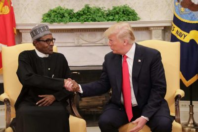 We won't allow killings of Nigerian Christians — Trump