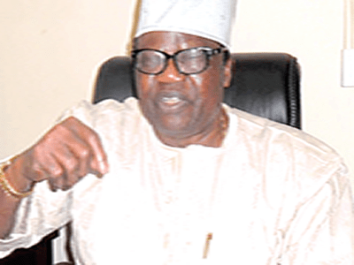 Name past presidents on looters' list - Momoh tells FG