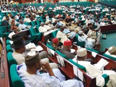 BREAKING: Reps drop election re-ordering bill