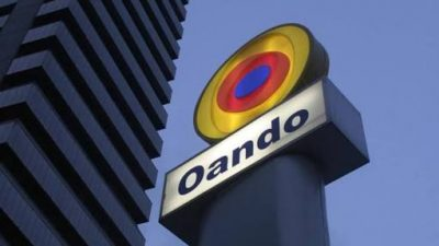 Lifting Oando's suspension in order - SEC