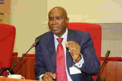 Constituent Slam Senate With Court Charge, Following Suspension Of Omo-Agege
