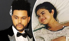The Weeknd Hints He Offered Selena Gomez His Kidney In New Song