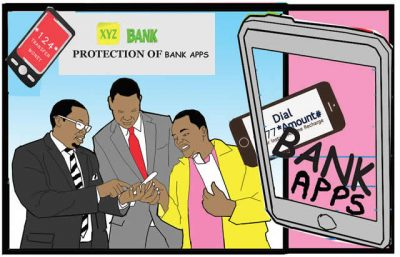 Protecting your banking apps from fraudsters