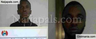 EFCC Apprehend 3 Men For Impersonating Hollywood Actors, Tom Hanks, Vin Diesel & Dexter Smith(Photos)