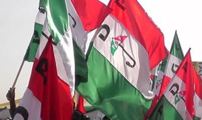 2019: PDP releases timetable