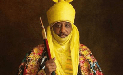 The Kano Emirate Crisis Is Buhari's Baby