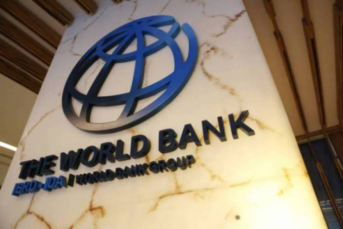 Nigeria Gets $114.28m W/Bank Facility to Tackle COVID-19