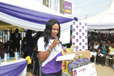 FCMB Rewards 2,576 Customers with Millions, Gifts in Millionaire Promo Season 5 24