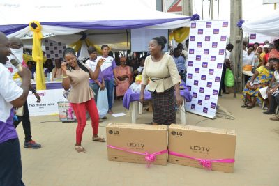 FCMB Rewards 2,576 Customers with Millions, Gifts in Millionaire Promo Season 5 7