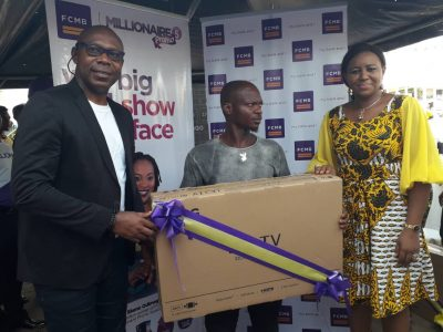 FCMB Rewards 2,576 Customers with Millions, Gifts in Millionaire Promo Season 5 6