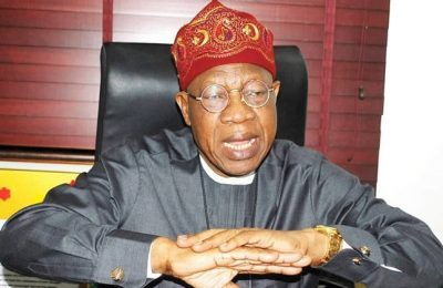 Corruption: Don't judge us by conviction figure, says Federal Government