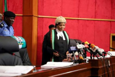 Tribunal fixes May 22 for hearing of Atiku, PDP's motion seeking Bulkachuwa's withdrawal
