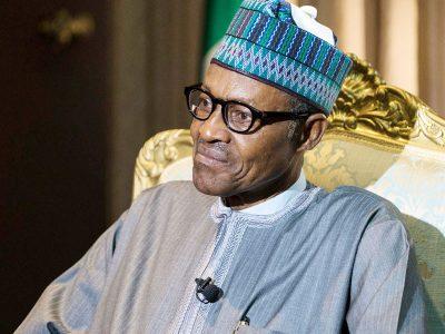 We'll name, shame corrupt persons — President Buhari