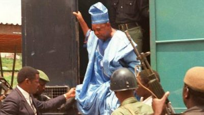 June 12 Special: 12 Judases Of June 12 Who Betrayed MKO Abiola (HOPE '93)