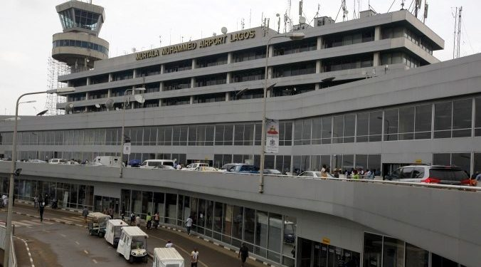 Covid-19: Nigerian airports to resume