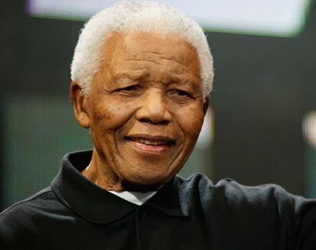 Mandela's foundation rocked by graft scandal