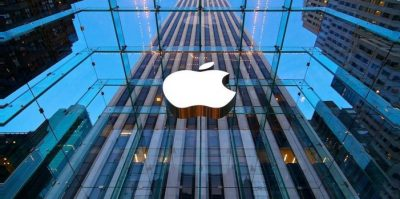 China accuses Apple Inc of aiding protests