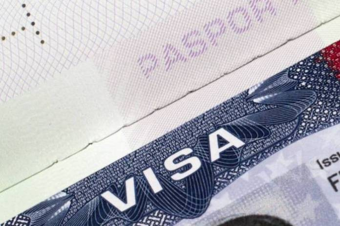 US Removes Visa Fees For Nigerian Citizens