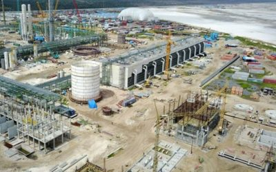 Dangote Refinery Rules Out 2020, As Refinery Gets New Date