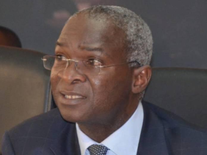 Fashola orders re-opening of Eko, Marine Bridges Monday