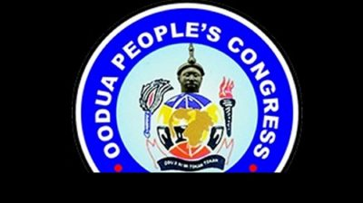We won't allow any politician turn Nigeria into an animal kingdom - OPC